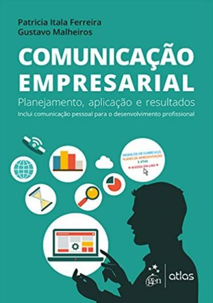 Livro Comunicacao Empresarial