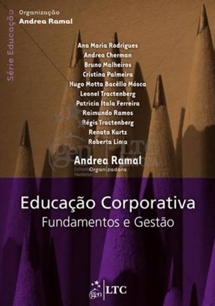 Livro Educacao Corporativa
