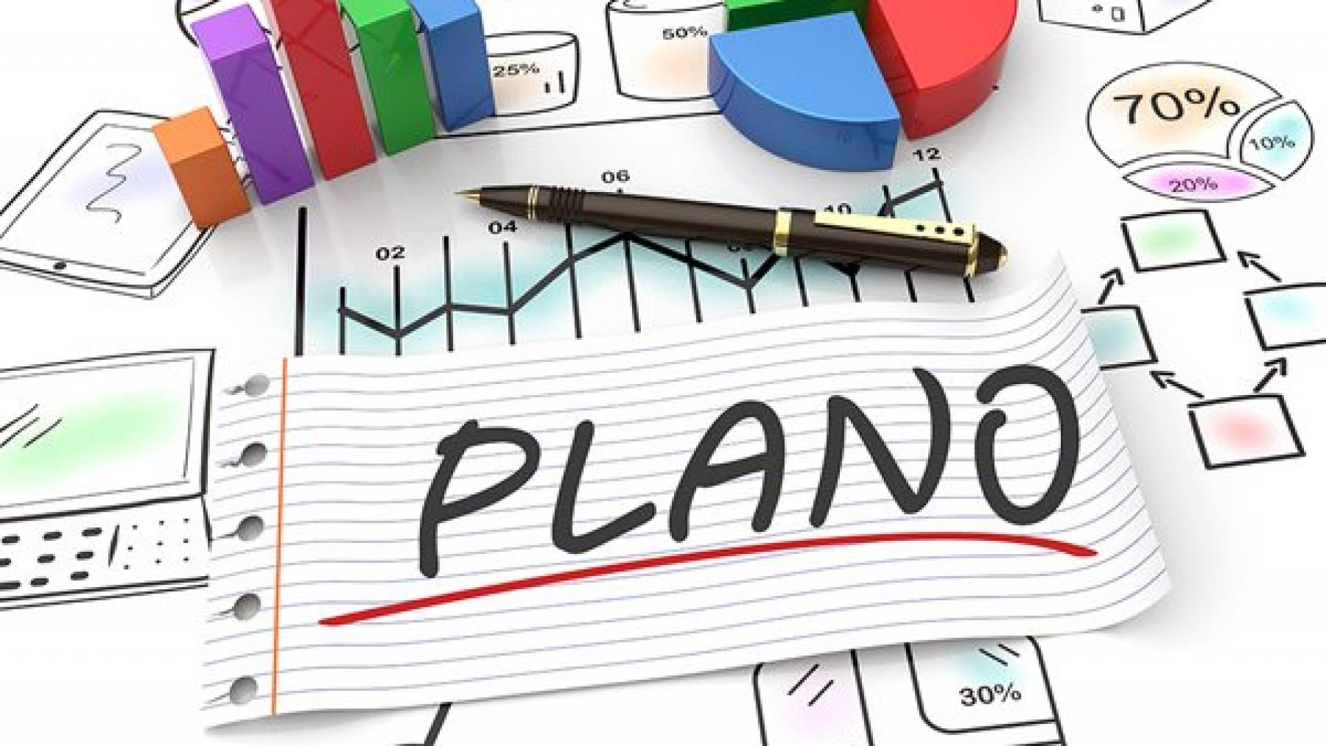 Plano De Treinamento E Desenvolvimento